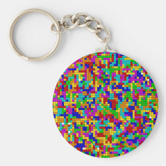 Sample Keychain