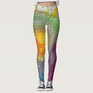sample leggings