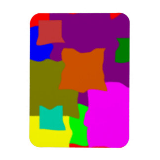 Sample pattern abstract abstractly magnet