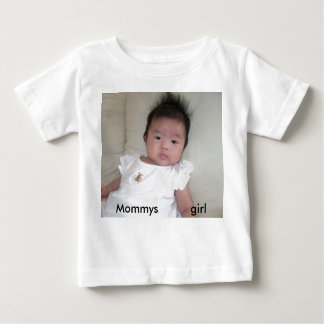 Sample_Picture09, chica          de Mommys Playeras