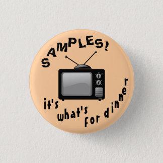 Samples Button !