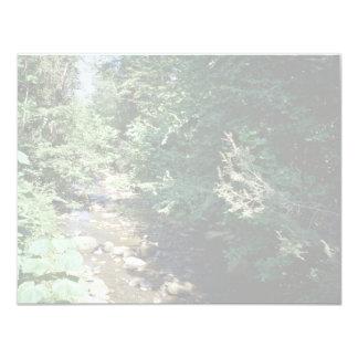 Sampson Creek, Virginia Custom Invitations