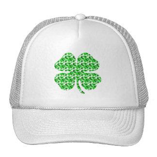 Samrock of Shamrocks.png Trucker Hat
