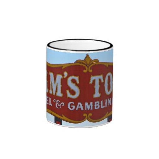 Sam's Town Hotel and Casino Mug