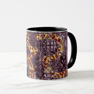 Samsara Month of January Mug