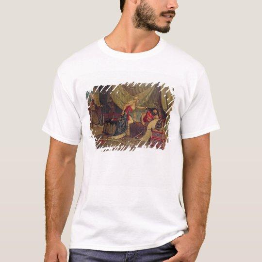 Samson and Delilah 2 T-Shirt