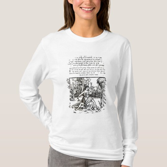 Samson and Delilah T-Shirt