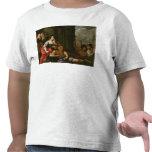 Samson and Delilah Tshirt