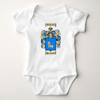 Samson Body Para Bebé