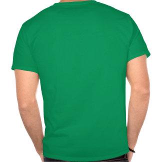Samson Strong - Bodybuilding T Shirt