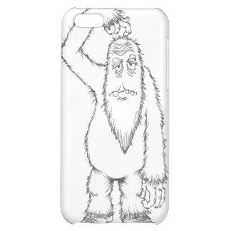 Samson Weird-Beard Goon Cover For iPhone 5C