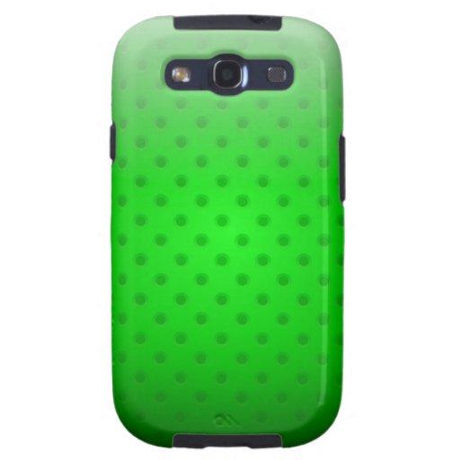 Samsumg Galaxy S3 Case glossy metal grid Galaxy S3 Covers