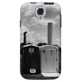 Samsung 4s Porta pottie Galaxy S4 Case
