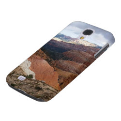Case-Mate Barely There Samsung Galaxy S4 Case with Afghan Hound Phone Cases design
