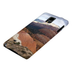 Case-Mate Barely There Galaxy Note 4 Case with Collie Phone Cases design