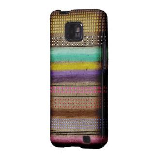 Samsung encajona 2012 galaxy s2 carcasas