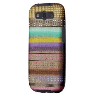 Samsung encajona 2012 galaxy SIII cobertura