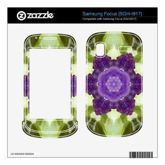Samsung Focus Skins For Samsung Focus