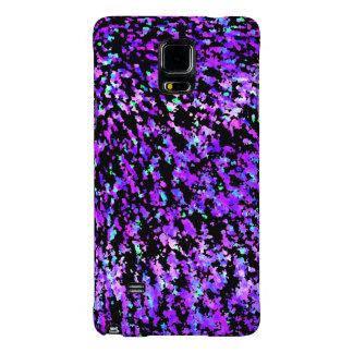 Samsung G Note 4 Informel Art Abstract Galaxy Note 4 Case