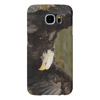 Samsung Galaxy 6S phone case with Eagle