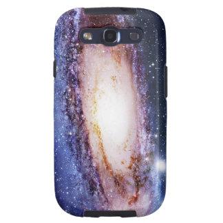 Samsung Galaxy Andromeda Galaxy Cell Case Samsung Galaxy S3 Case