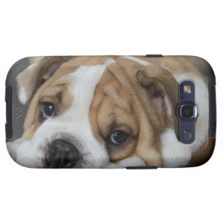Samsung Galaxy Case - Customized Galaxy S3 Covers