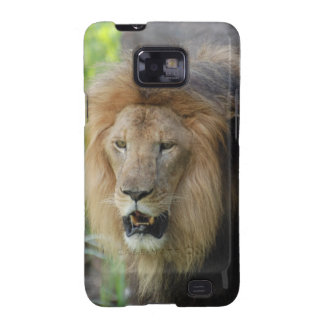 Samsung Galaxy Case - Customized Samsung Galaxy S2 Cover