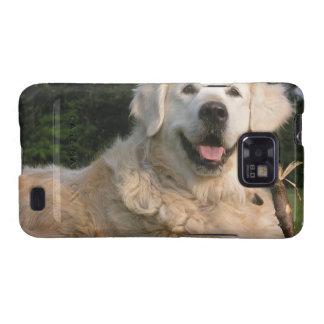 Samsung Galaxy Case - Customized Galaxy S2 Covers