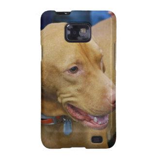 Samsung Galaxy Case - Customized Samsung Galaxy SII Cover