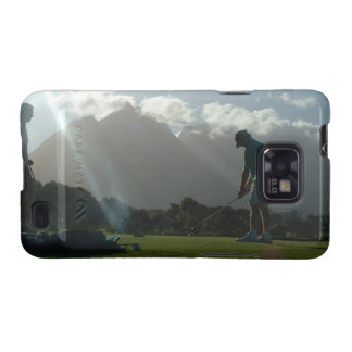 Samsung Galaxy Case - Customized Samsung Galaxy S2 Covers