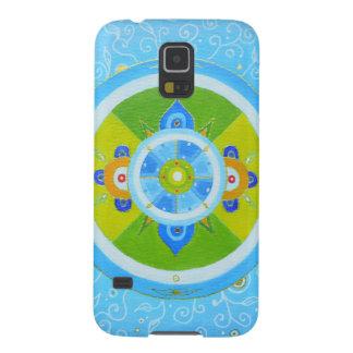 Samsung galaxy - Mandala Fundas Para Galaxy S5