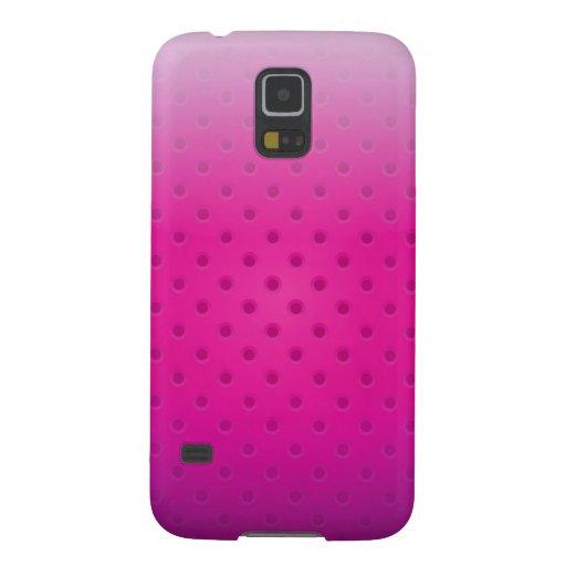 Samsung Galaxy Nexus Case glossy metal grid