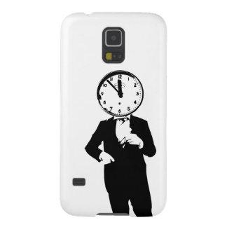 Samsung Galaxy Nexus Mr Timekeeper Case Galaxy S5 Cover