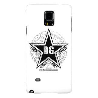 Samsung Galaxy Note 4 Case - DG Logo