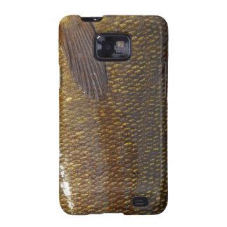 Samsung Galaxy S2 Case (SMALLMOUTH BASS)