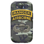 SAMSUNG GALAXY S3 AIRBORNE RANGER CELL PHONE CASE SAMSUNG GALAXY SIII COVER