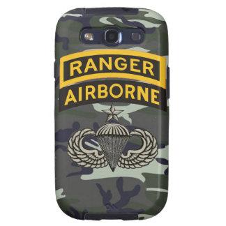 SAMSUNG GALAXY S3 AIRBORNE RANGER CELL PHONE CASE GALAXY S3 CASE
