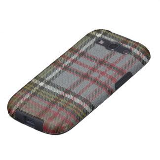 Samsung Galaxy S3 Anderson Weathered Tartan Case