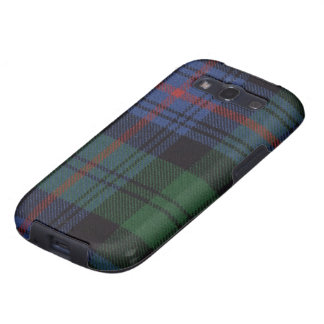 Samsung Galaxy S3 Armstrong Ancient Tartan Case Samsung Galaxy S3 Cover