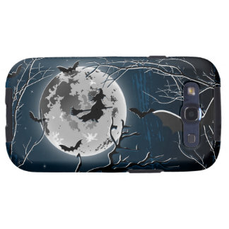 Samsung Galaxy S3 Case Happy Halloween