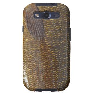 Samsung Galaxy S3 Case (SMALLMOUTH BASS)