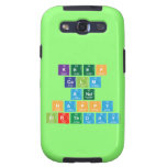 KEEP CALM AND HAPPY BIRTHDAY  Samsung Galaxy S3 Cases