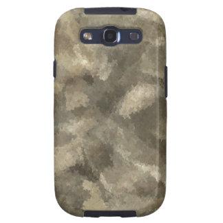 Samsung Galaxy S3 cubierta funda ATAC Camo atac