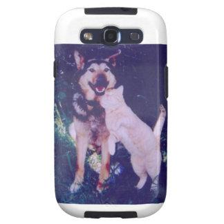 Samsung Galaxy S3 De Animales