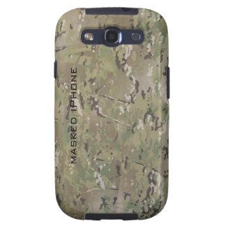 Samsung Galaxy S3 funda Case cubierta camo iPhone Samsung Galaxy SIII Funda