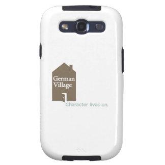 Samsung Galaxy S3 Vibe Case Samsung Galaxy SIII Covers