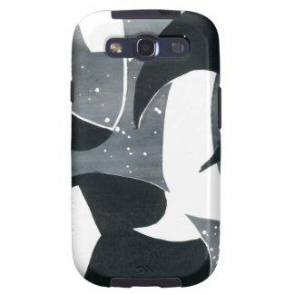 Samsung Galaxy S3 Vibe Case Blades Design