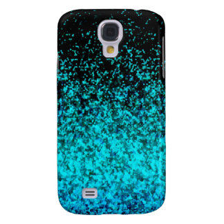 Samsung Galaxy S4 Barely There Glitter Dust Samsung Galaxy S4 Cover