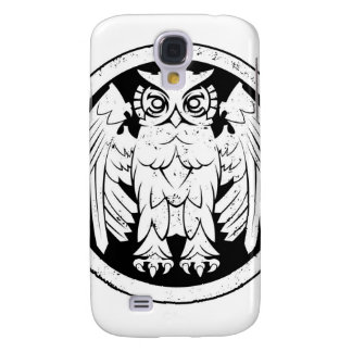 Samsung Galaxy S4, Barely There owl design Samsung Galaxy S4 Covers