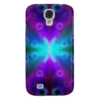 Samsung Galaxy S4 Bubbles Bokeh Effect Galaxy S4 Cover